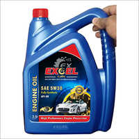 Excel Car Engine Oil 5W30 Engine Oil