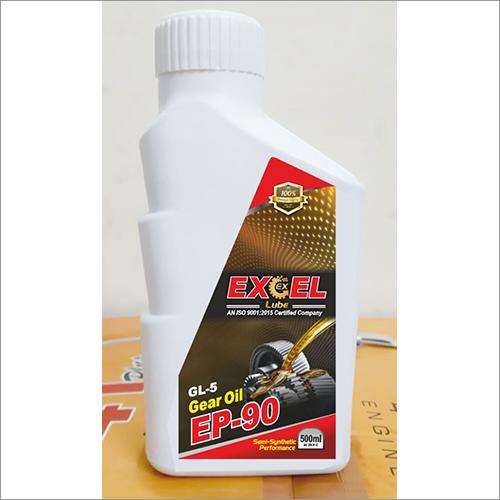 Excel EP.90 Gear Oil automotive