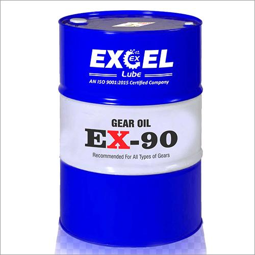 Automotive Gear Oil EX-90 Gear Oil