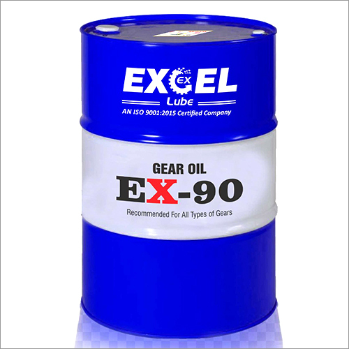 EX-90 Gear Oil