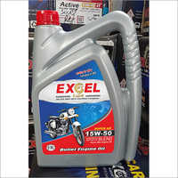 15W-50 Bullet Engine Oil