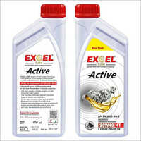 20W 40 4T 4 Stroke Engine Oil