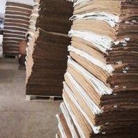 Vermiculite Coated Ceramic Fiber Fabric Welding Blanket