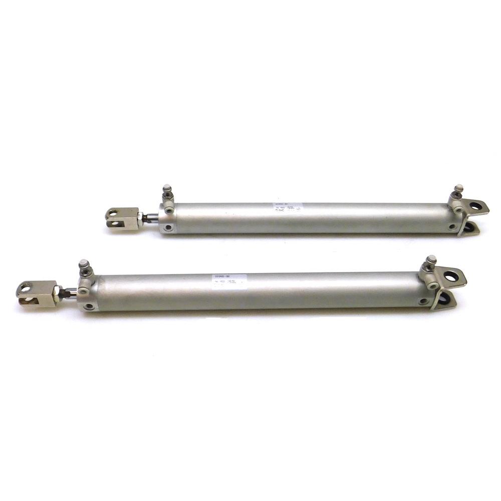 Standard Round Body Profile Air cylinder