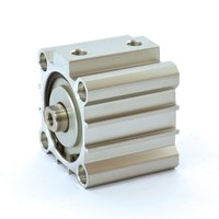 Short Stroke SDVU-S Compact Cylinder