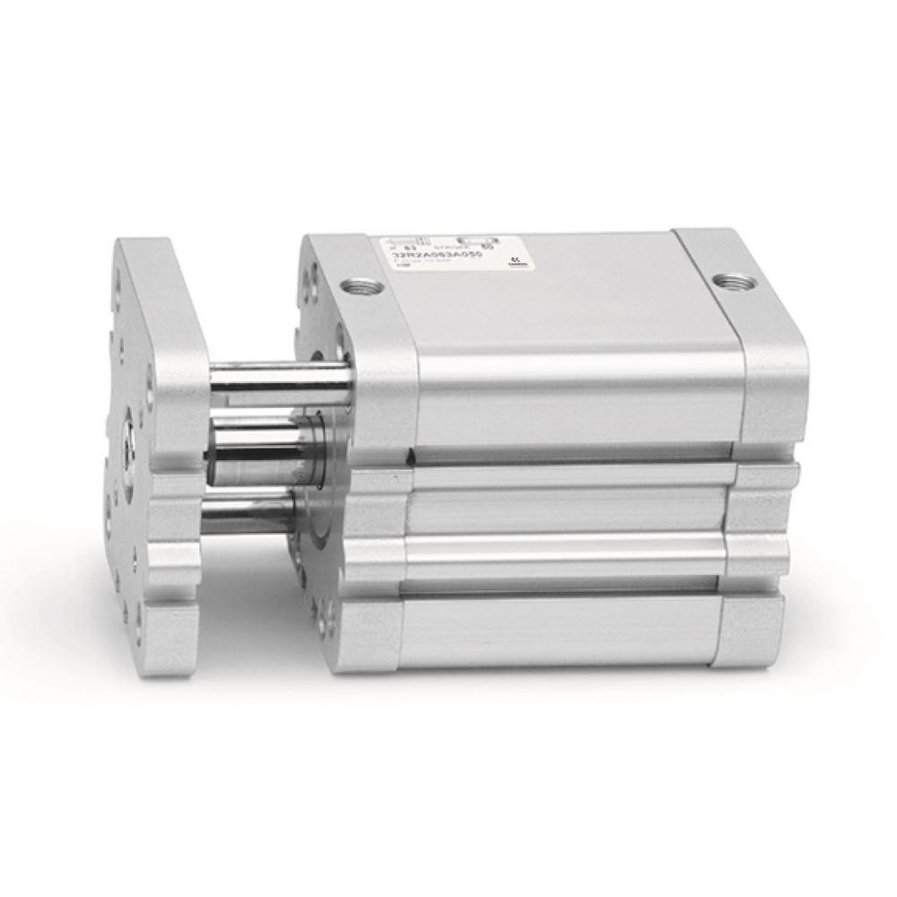 Short Stroke SDVU-L Series Compact Cylinder
