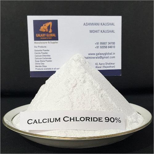Calcium Chloride 90