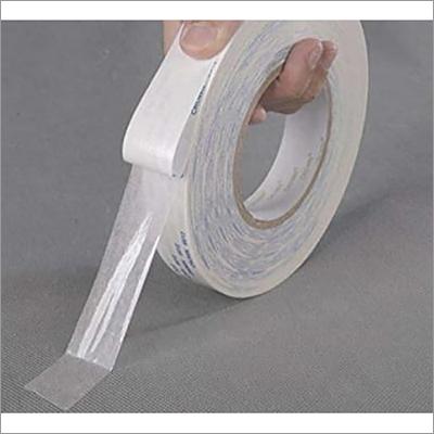 White BOPP Tape