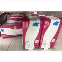 Powdered Non Sterile Gloves