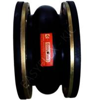 Easyflex Rubber Expansion Bellow Single Arc