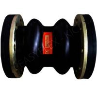 Easyflex Rubber Expansion Double Arc Bellow