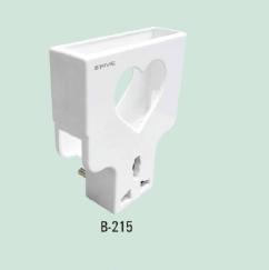 Mobile Stand with Universal Plug