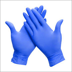 Medical Rubber Glove