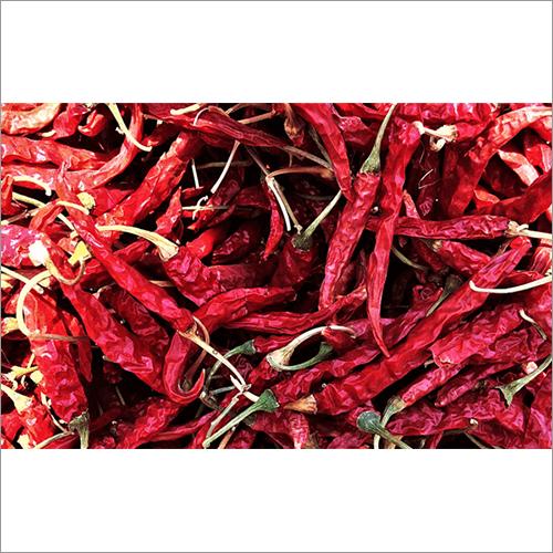 Dry Hot Teja Chilli
