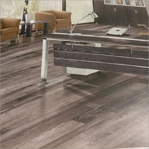 Commercial Vinyl Flooring Services