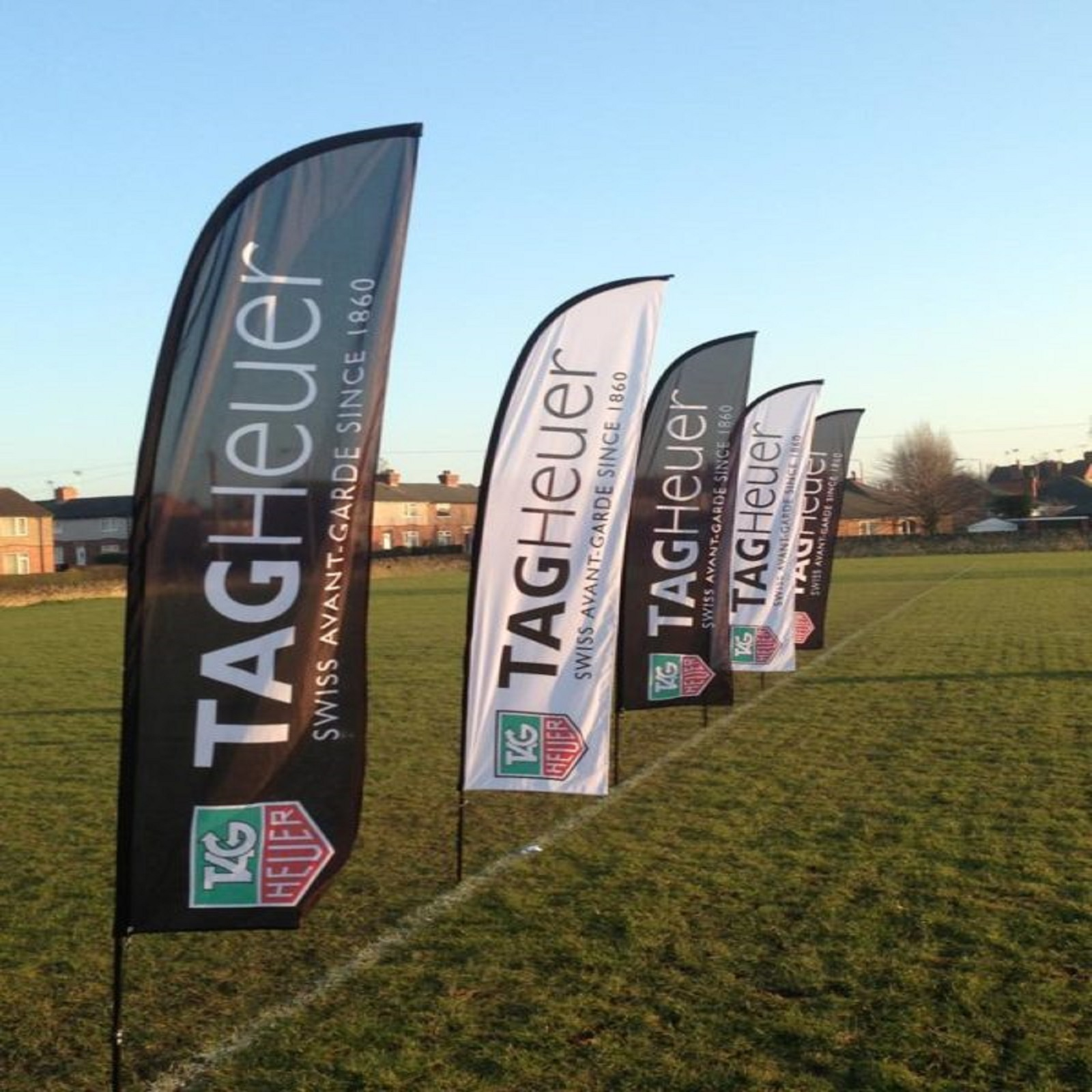 Swooper Highlite Flags