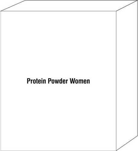 Protein Powder Women