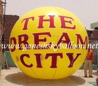 Advertising Sky Balloon supplier
