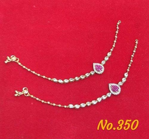 ARTIFICIAL PAYAL/ANKLET