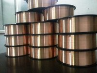 Copper Coated MIG & MAG Welding Wire