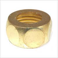 German Nut Small Bore