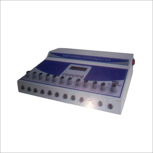 12 Channel Stimulator