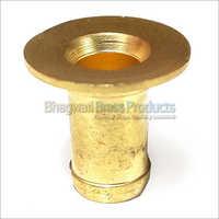 Female Brass Shank