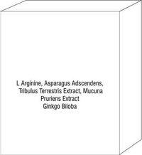 L Arginine Asparagus Adscendens Tribulus Terrestris Extract Mucuna Pruriens Extract Ginkgo Biloba