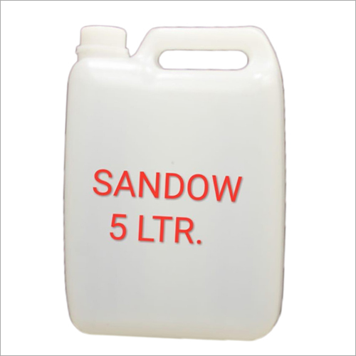 5 Ltr Sandow Jerry Can
