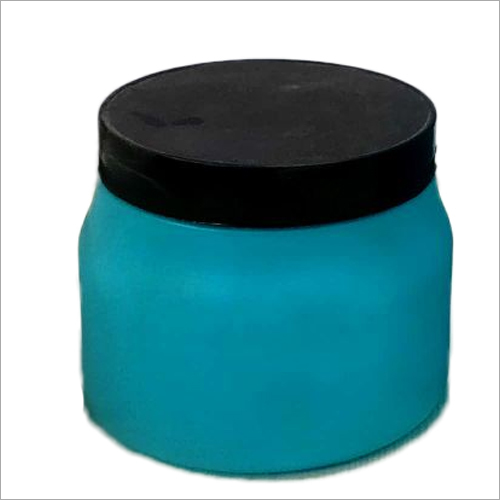 250,500 And 1000 Gm Hdpe Cosmetic Jar