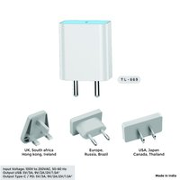 18W Fast Charging Type-C Power Adapter with Fast Charging