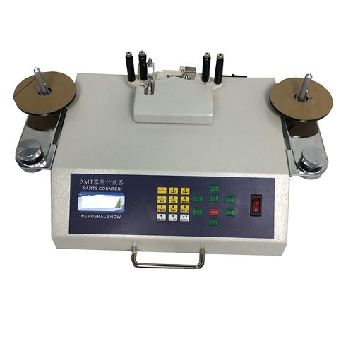 SMD YS-802E Chip Counting Machine