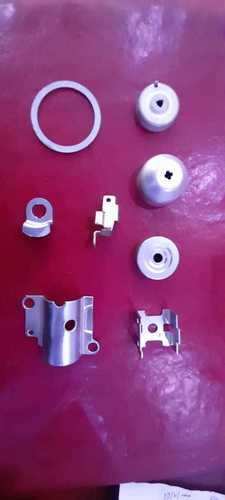 Other types of Sheet metal components