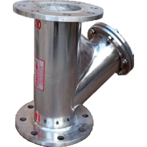 SS Y Type Strainer