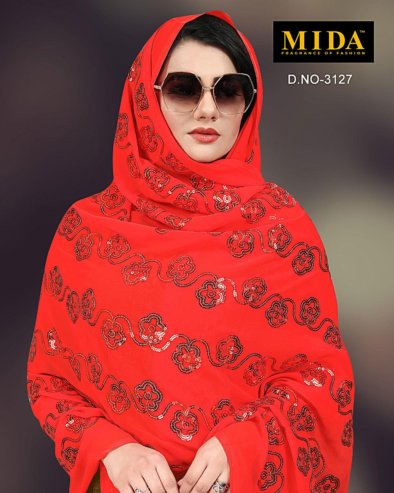 Premium Sequins Mayafi