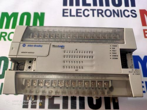 Micrologix 1200  1762-L40BWA