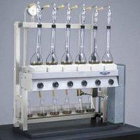Labcare Export Kjeldhl Apparatus