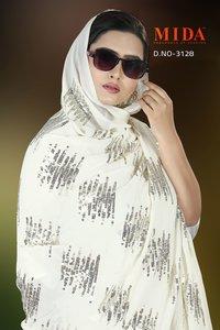 Fancy Sequins Mayafi