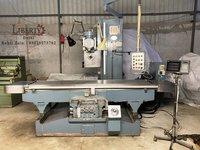 FIL 2500 mm x 530 mm Bed Milling Machine