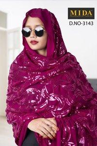High Quality Sequins Mayafi