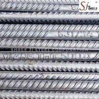 Vizag Steel Tmt Bars