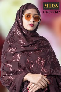 Best Sequins Veil