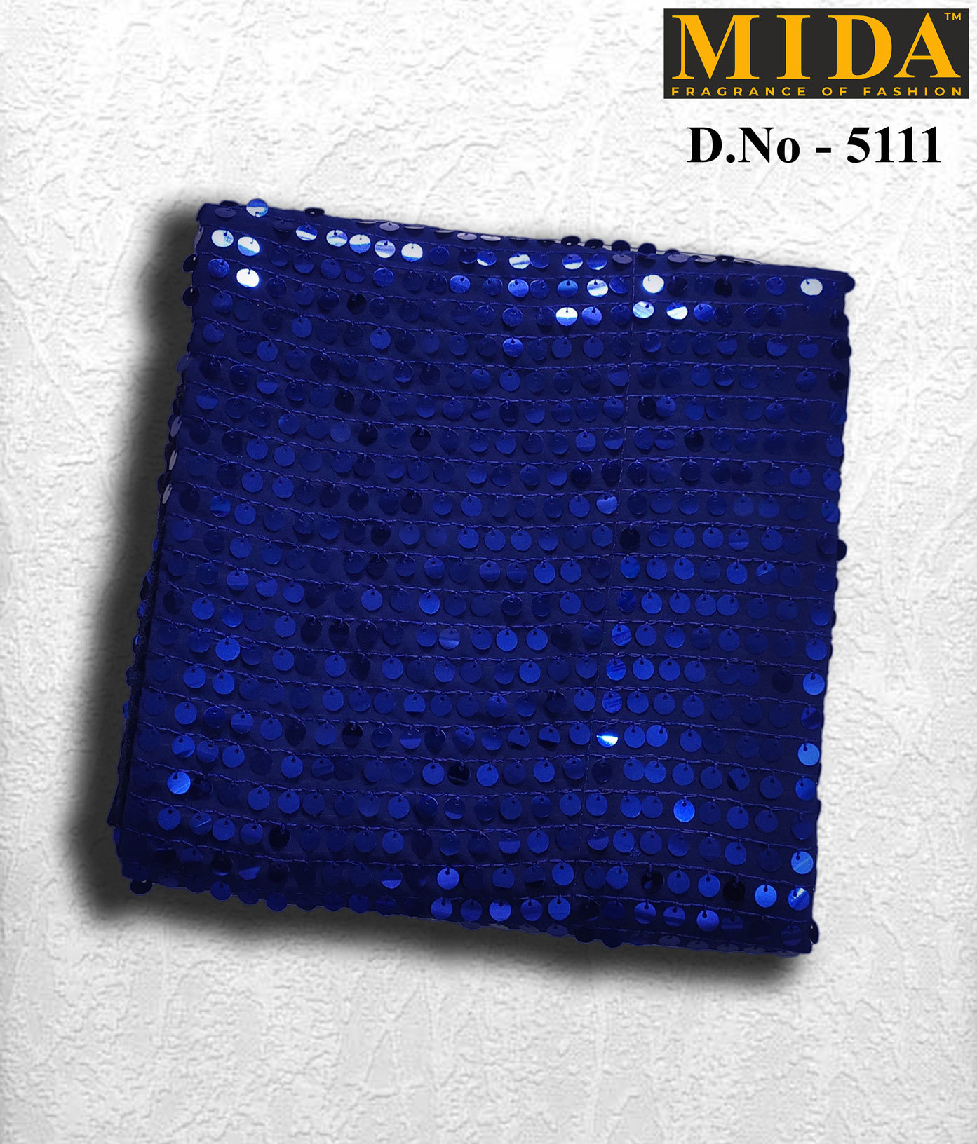 High Quality Sequins Veil