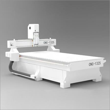 Single Head CNC Machine