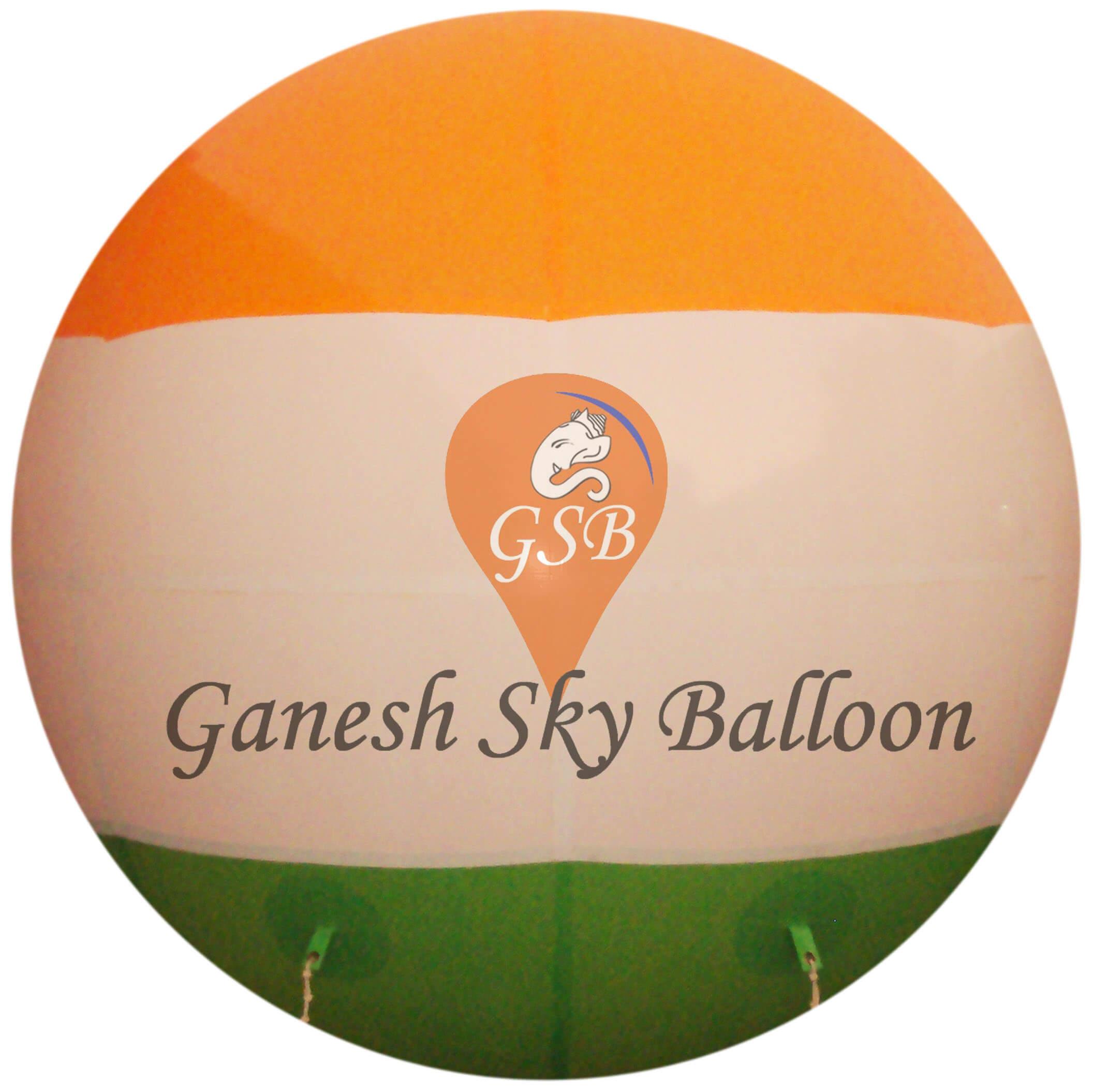 BSP Advertising Sky Balloon