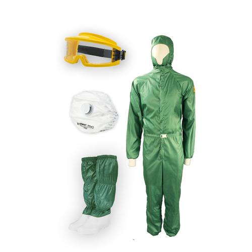 Microbiological Safety Set Pasteris - Standart