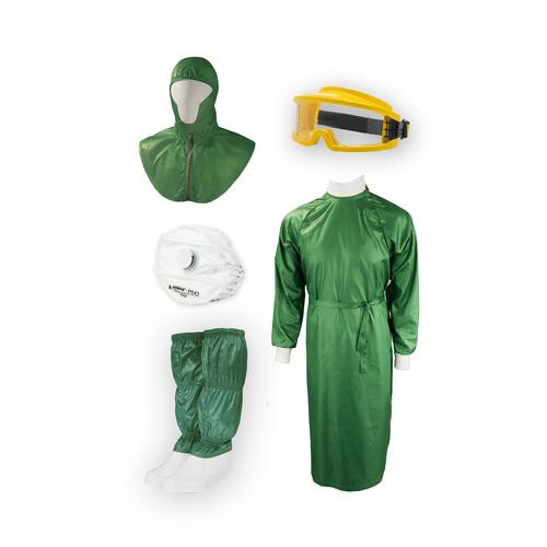 Microbiological Safety Sets