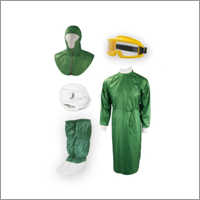 Microbiological Safety Set Type II