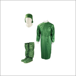 Microbiological Safety Set Type III