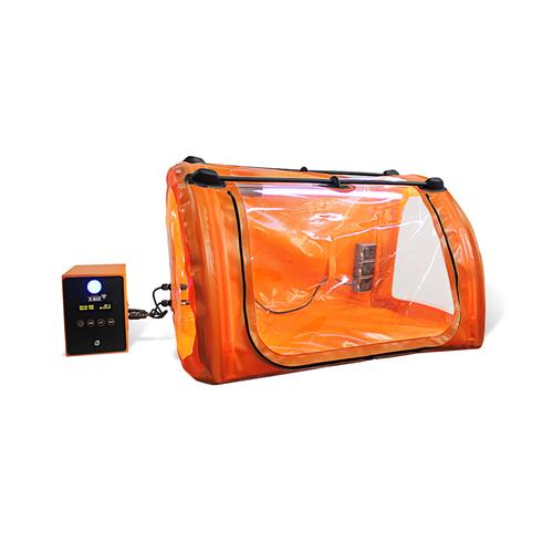 IZO.09 Mobile PCR Box